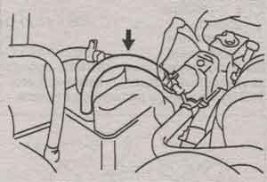 клапан системы Toyota Allion, клапан системы Toyota Premio