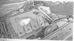 Очиститель Volkswagen Tiguan