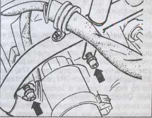 трубопровод охлаждающей жидкости Volkswagen Transporter, трубопровод охлаждающей жидкости Volkswagen Caravelle