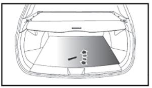Багажник Zotye T600